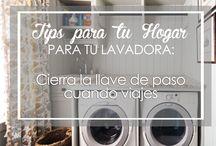 Tips para tu hogar
