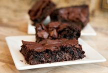 Recepten / Lekkere brownies