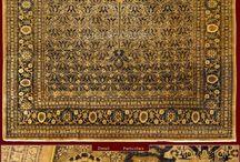 tappeti di vecchia manifattura