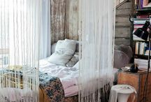 Space to dream / rooms, desing, inspiraton,