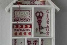 Borduren/embroidery