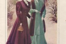 Historical Fashion Resource