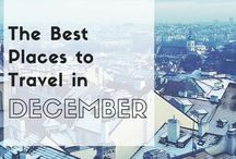 Travelers tips