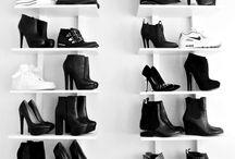 Botas, sapatos