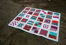 Quilts / by Jennifer Rodvold