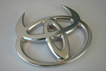 Toyota / FJ