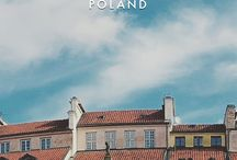 travel:Poland