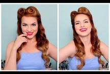 Is it wrong that I love the 40s - 50s style??
