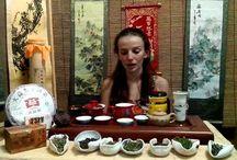 Чайное видео / Все о чае для начинающих и не только.