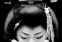 Geisha gorgeousness