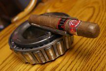 Cigar stuff