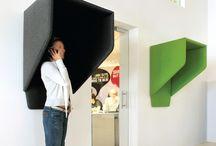Office & Posture SEЯiES #