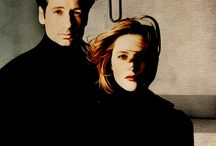X-Files / The truth is out there.