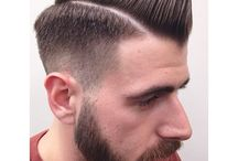 pompadour hairstyle for men / how to do pompadour hairstyle for men, short pompadour hairstyle, types of pompadour hairstyles,pompadour hairstyle for men