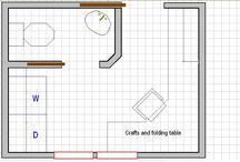 laundry room/ bathroom addition