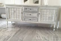 Shabby&Trendy / Vintage stuff and more ....  Furniture we like and you can buy... just let us know..