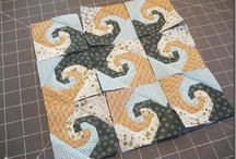 Quilt ideas / by Renee Ellison
