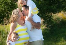 Family photo ideas  / by Love Olson