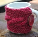 Being crafty...