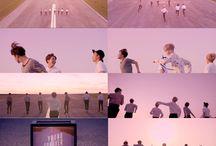 BTS | MV PRINT