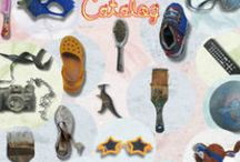 Washed Up Holiday Shopping Catalogue / No violent crowds, no waiting in line, shop our holiday catalog!!