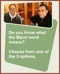 Learning Te Reo Maori