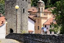 Paesi italiani