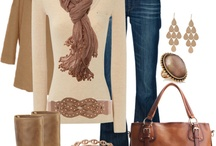 My Style / by Lisa DiBiasio