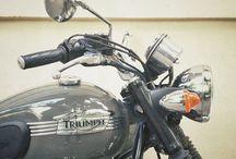 moto / Moto possedute e desiderate