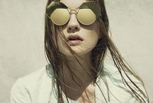 #Hashtag eyeglasses editorial / sunglass & eyeglasses editoirial