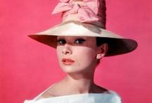 A icon...Audrey