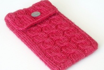 Knit - Free / My collection of free patterns culled from my favorite sites on the web.... enjoy :) / by Tyra Wahl