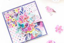 Cards - Mona Tóth / My handmade cards