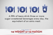 Weight of the Nation / by MU Family Nutrition Education Programs