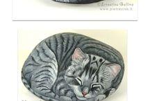 arte sobre piedra