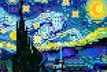 pixeleart