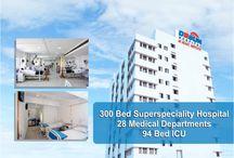 Desun Website Banners / Desun Hospital Website Banners