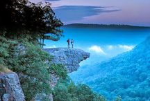Travel: Arkansas, USA