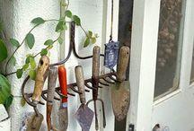 ogródek / ogród