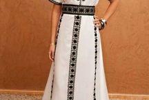 vêtements marocaine