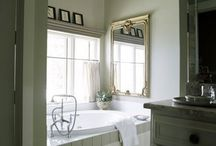 Incredible Bathrooms / by Heather Huber