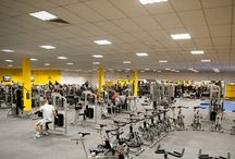 Gym Equipment For Sale / We have a large variety of gym equipment for sale!