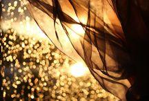Sparkle & Glow / Leave a little sparkle wherever you go!!!!