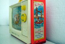 JOUETS FISHER PRICE VINTAGE ... / by Manon Bodart