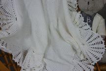 szydełkowe koce crochet blanket