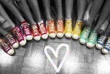 Converse love / by Sarah Perry