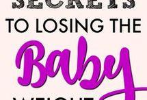 Postpartum Health & Weight Loss