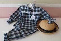 Pijamitas con encanto / Pijamas sacados de un cuento