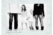 Family Photo Ideas / by Claudia Miller