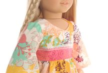American Girl Doll - Julie